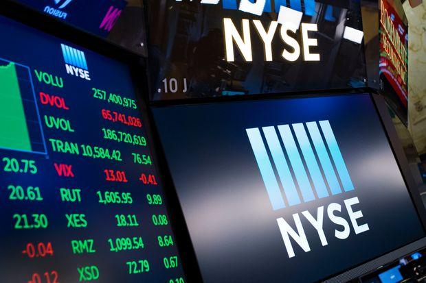 Bolsa de valores NYSE - Commodities
