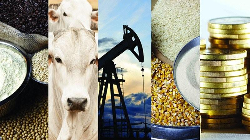 Transfer Pricing de Commodities