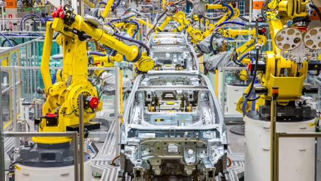 Transfer Pricing Indústria Automotiva