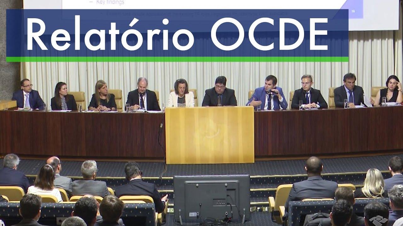 Preços de Transferência no Brasil: Convergência para o Padrão OCDE