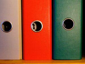 TP OCDE: O que é um Master File?